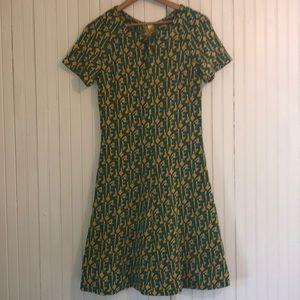 Amazing vintage dress 🧘♀️